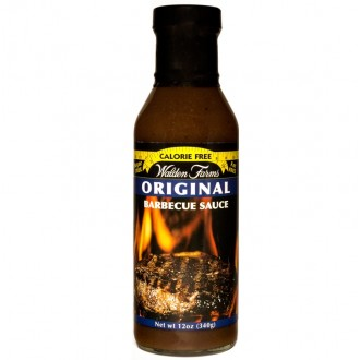 Walden Farms - BBQ - Original 340g (12 OZ)
