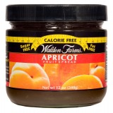 Walden Farms – Apricot Fruit Spread 340g (12 OZ)
