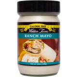 Walden Farms - Ranch Mayo 340g (12 OZ)